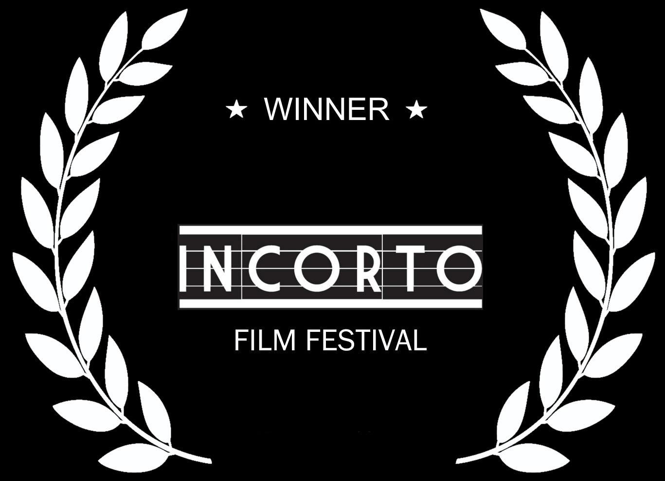 Ganadores Incorto Film Festival